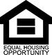 equal housing logotiny